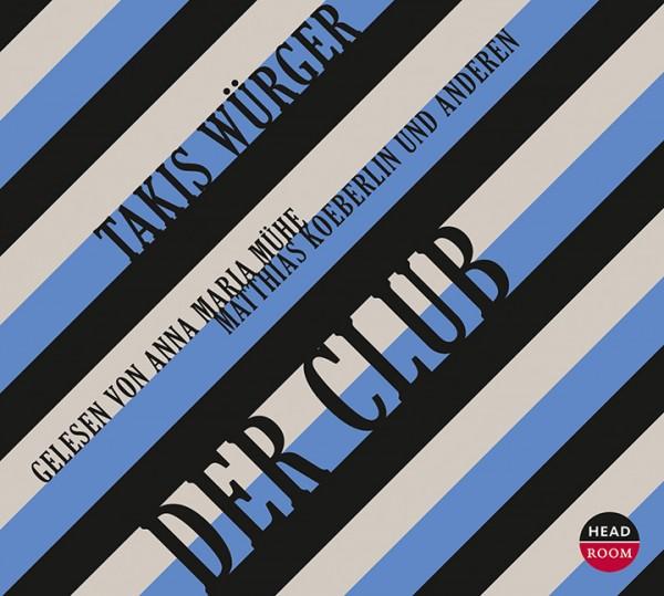 *5 CDs* Der Club