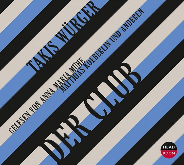 NEU *5 CDs* Der Club