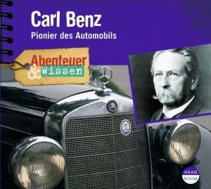 *DOWNLOAD* Carl Benz. Pionier des Automobils