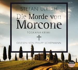NEU Mai 17 *5 CDs* Die Morde von Morcone
