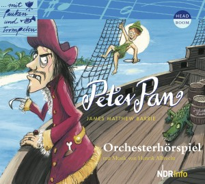 *CD* Peter Pan