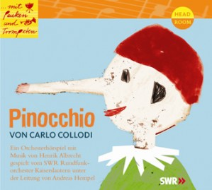 *CD* Pinocchio