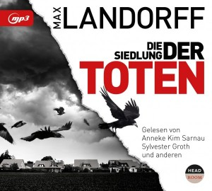 *Download* Die Siedlung der Toten