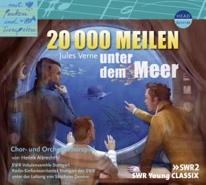 *CD* 20.000 Meilen unter dem Meer