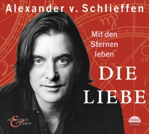 *CD* Die Liebe - Mit den Sternen leben