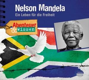 NEU März 18 *DOWNLOAD* Nelson Mandela. Ein Leben für die Freiheit