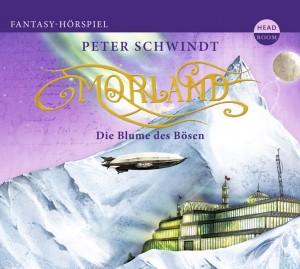 *CD* Morland Folge 2: Die Blume des Bösen