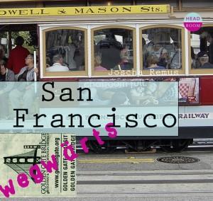 *CD* San Francisco