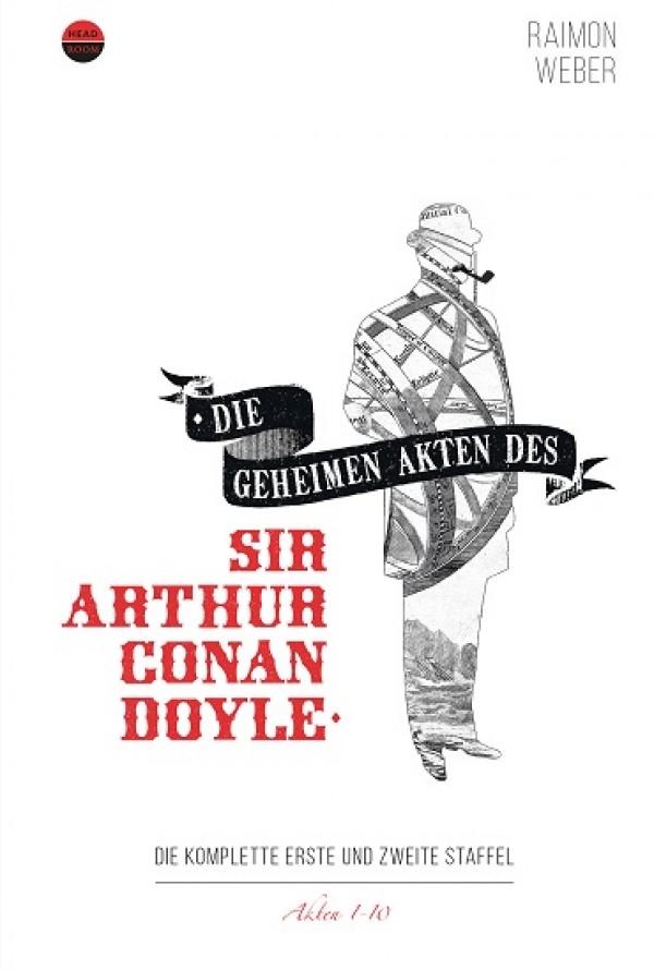 *Buch* Die geheimen Akten des Sir Arthur Conan Doyle