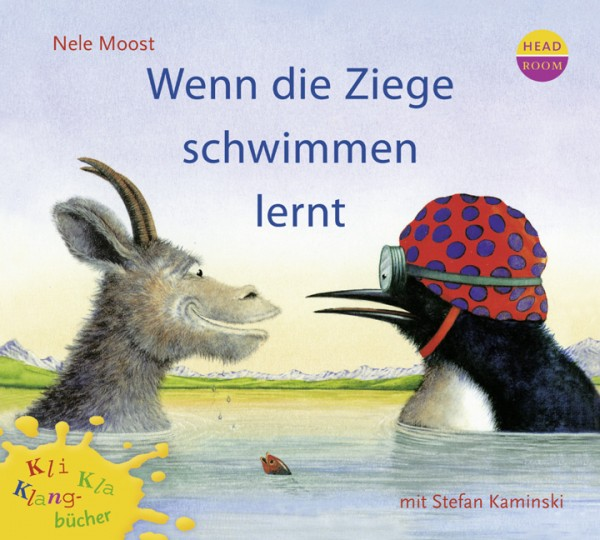 *CD* Wenn die Ziege schwimmen lernt