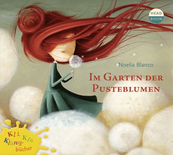 *CD* Im Garten der Pusteblumen