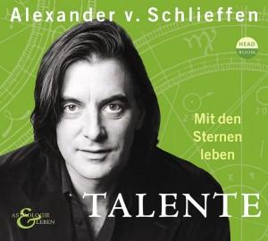 *CD* Talente - Mit den Sternen leben