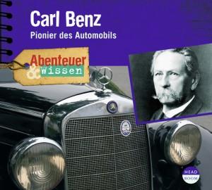 *CD* Carl Benz. Pionier des Automobils