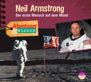 *CD* Neil Armstrong. Der erste Mensch auf dem Mond
