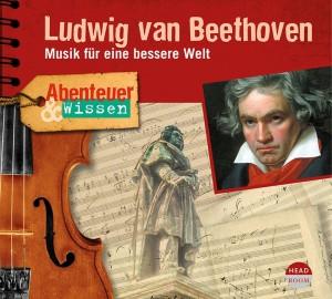 NEU *CD* Ludwig van Beethoven. Musik für eine bessere Welt