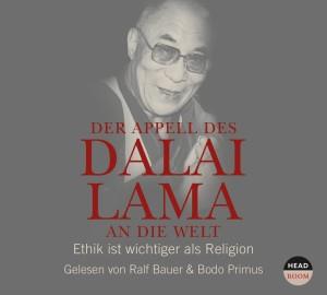 *CD* Der Appell des Dalai Lama an die Welt