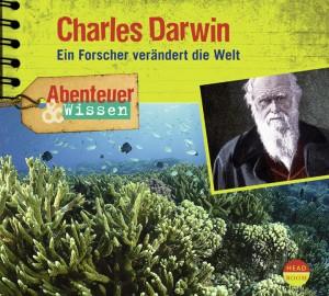 *CD* Charles Darwin. Ein Forscher verändert die Welt