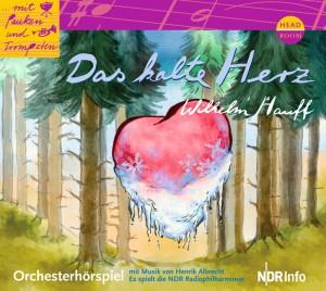 *CD* Das kalte Herz