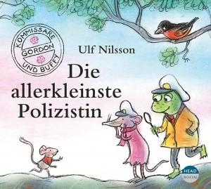 NEU *DOWNLOAD* Die allerkleinste Polizistin