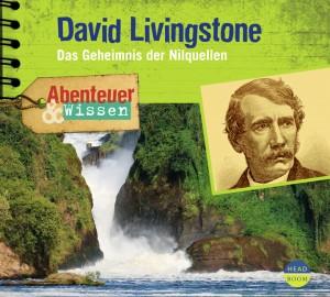 *CD* David Livingstone. Das Geheimnis der Nilquellen