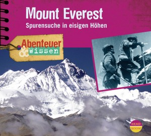 *CD* Mount Everest. Spurensuche in eisigen Höhen