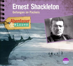 *DOWNLOAD* Ernest Shackleton. Gefangen im Packeis