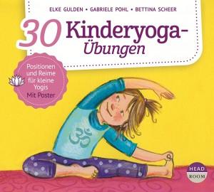 *DOWNLOAD* 30 Kinderyoga-Übungen