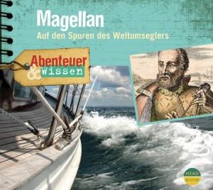 *CD* Magellan. Auf den Spuren des Weltumseglers