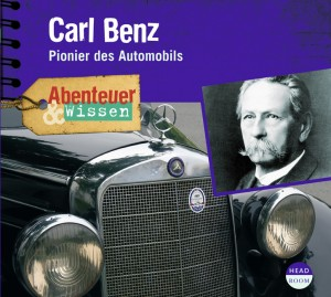*DOWNLOAD* Carl Benz. Pionier des Automobils