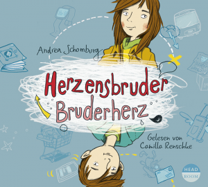 NEU *DOWNLOAD* Herzensbruder, Bruderherz