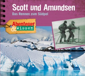 *DOWNLOAD* Scott und Amundsen. Das Rennen zum Südpol