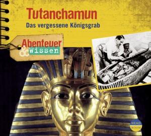 *CD* Tutanchamun. Das vergessene Königsgrab