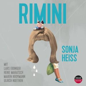 *2 MP3-CDs* Rimini